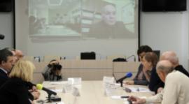 «Права людини і війна: покарані двічі? Що загрожує засудженим в українських колоніях»