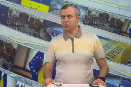 «Если сделать шаг назад в снятии санкций против РФ, то этот процесс будет необратимым», – Лесничий