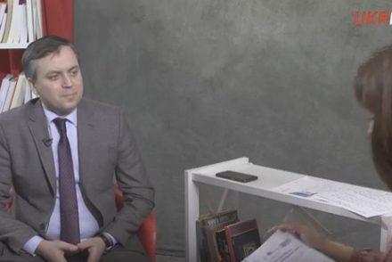 Политические и социальные предпочтения украинцев в декабре 2016 года, — Юрий Лесничий