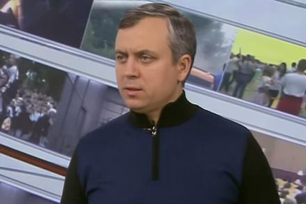 Каким должен быть мирный план для Донбасса? Комментарий Юрия Лесничего