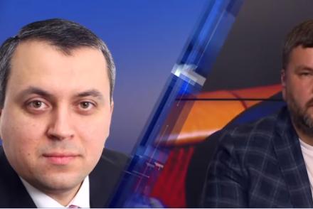 Юрій Лісничий про повернення оточення Януковича в Україну