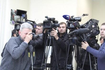 Алексей Гончаренко и Юрий Лесничий о местных выборах по новому закону