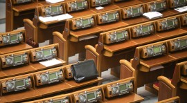 «Круглий стіл»-діалог  «З БОГОМ ЧИ НЕ ДАЙ БОЖЕ?»  Нова Верховна Рада: синергія молодості і досвіду  чи майдан розбрату і конформізму?