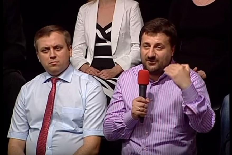 Відверта політика. Говоримо про Державність України.