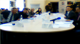 Розкол України не вдався — результати досліджень Інституту НАН України