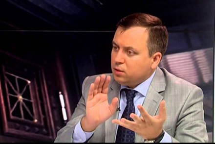 Юрій Лісничий. Реформа генеральної прокуратури.